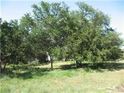 Lakeway TX Residential Lots & Land For Sale: $159,900