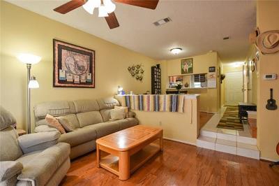 Austin TX Condo/Townhouse For Sale: $232,000