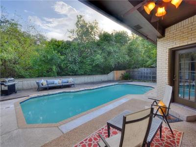 Travis County, Williamson County Single Family Home For Sale: 10913 Enchanted Rock Cv
