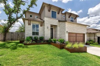 Single Family Home For Sale: 12608 Cricoli Dr
