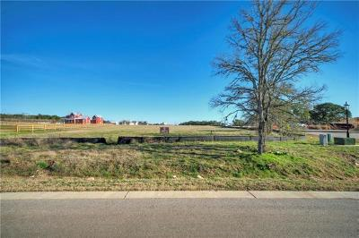 Driftwood Residential Lots & Land For Sale: 440 Victorian Gable Dr