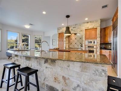 Austin Single Family Home Pending - Taking Backups: 9907 Westminster Glen Ave