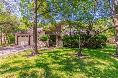 Single Family Home For Sale: 7202 S Brook Dr