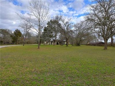 Bastrop Farm For Sale: 1417 Fm 969