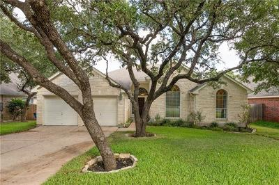 Austin Single Family Home For Sale: 6516 Nusser Ln