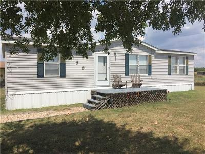 Del Valle Single Family Home For Sale: 116 Hokanson Rd