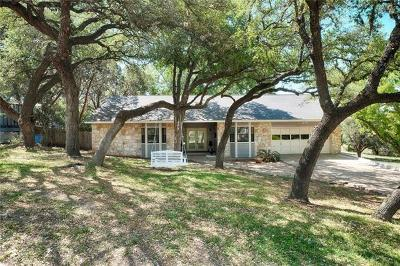 Travis County Single Family Home For Sale: 21825 Tallahassee Ave