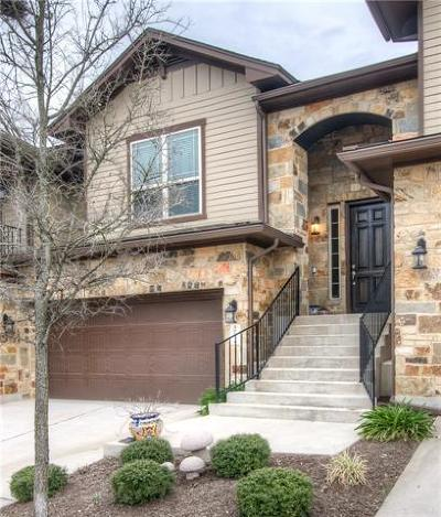 Cedar Park Condo/Townhouse Pending - Taking Backups: 2930 Grand Oaks Loop #3003