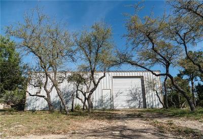 Dripping Springs Residential Lots & Land Pending - Taking Backups: 10402 Little Creek Cir