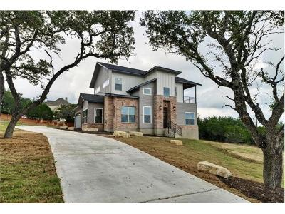 Travis County Single Family Home For Sale: 304 Kilmory Dr