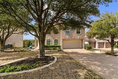 Austin Single Family Home For Sale: 4700 River Place Blvd #5
