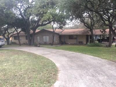 San Marcos Single Family Home Pending - Taking Backups: 302 Suttles Ave