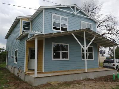 Bastrop Multi Family Home Pending - Taking Backups: 1009 Emile St