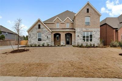 Hays County Single Family Home For Sale: 1210 Grassy Field Rd