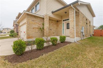 Austin Single Family Home Pending - Taking Backups: 10925 Sly Beaver Dr