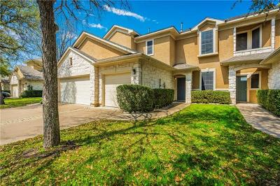 Austin TX Condo/Townhouse For Sale: $300,000