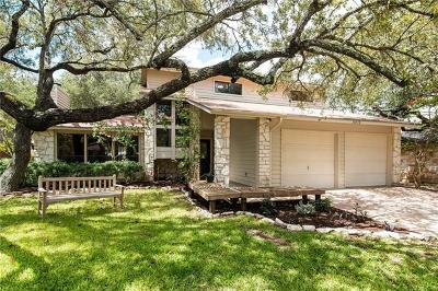 Single Family Home Pending - Taking Backups: 11470 Bristle Oak Trl