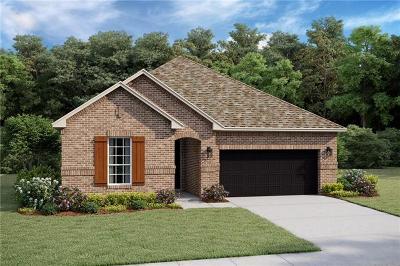 Leander Single Family Home For Sale: 621 Mistflower Springs Dr