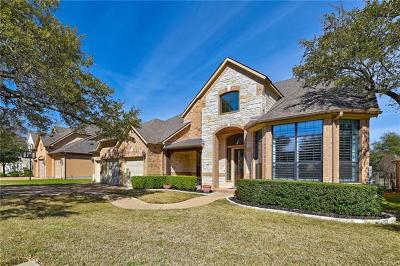 Single Family Home Pending - Taking Backups: 10812 Roy Butler Dr