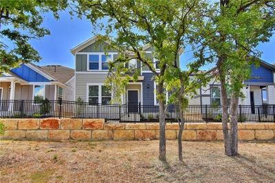 Travis County Single Family Home For Sale: 5406 Golden Canary Lane