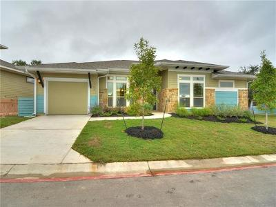 Leander Single Family Home For Sale: 1703 Loyal Friend Dr