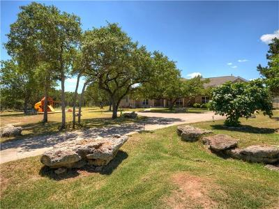 Leander Single Family Home For Sale: 15125 Honeycomb Hollow