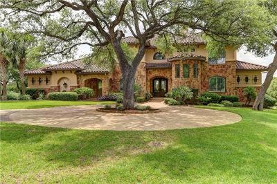 Travis County Single Family Home For Sale: 107 Kollmeyer Cir