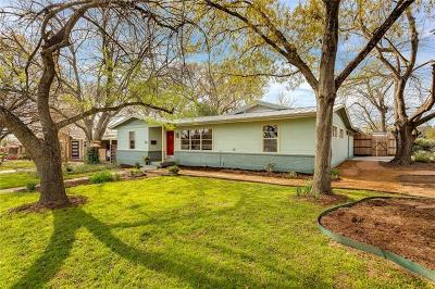Single Family Home For Sale: 1401 Briarcliff Blvd