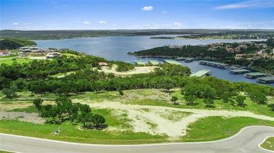 Austin Residential Lots & Land For Sale: 512 Primo Fiore Ter