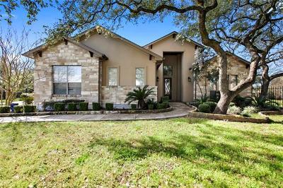 Single Family Home For Sale: 3413 Azalea Blossom Dr