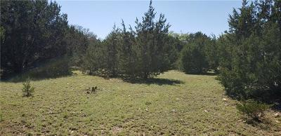 Liberty Hill Residential Lots & Land For Sale: lot 2 TBD Cr 200