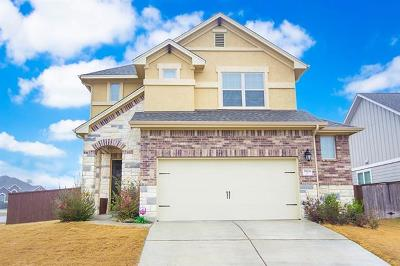 Hays County, Travis County, Williamson County Single Family Home For Sale: 5524 Loma Alta Dr