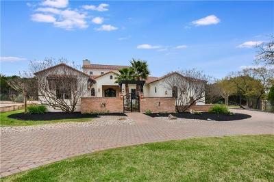 Austin Single Family Home Pending - Taking Backups: 3324 Pearce Rd