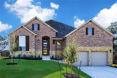 Rocky Creek Single Family Home For Sale: 16112 Golden Top
