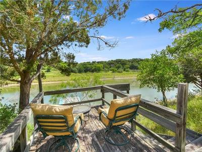 Lick Creek Ranch, Lick Creek Ranch Ph 01 Single Family Home For Sale: 24236 Spur Trl