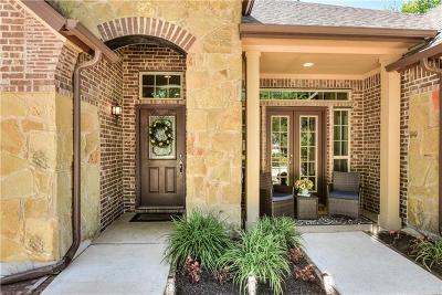 Buda Single Family Home For Sale: 248 Treehaven Ct