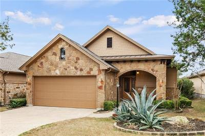 Lakeway Single Family Home Pending - Taking Backups: 24 Prestonwood Cir