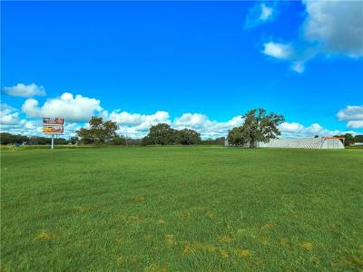 Bastrop County Residential Lots & Land For Sale: 108 Kellar Rd
