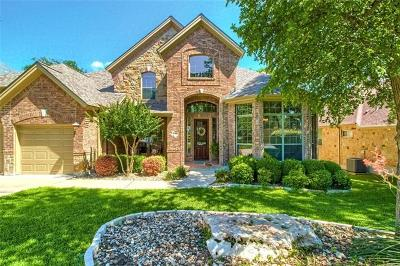 Georgetown Single Family Home Pending - Taking Backups: 136 Las Colinas Dr