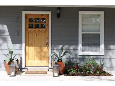 Single Family Home Pending - Taking Backups: 3003 Birdwood Cir