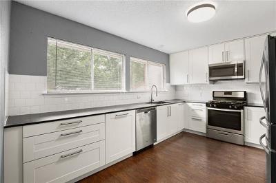 Austin Single Family Home For Sale: 8904 Marsh Dr