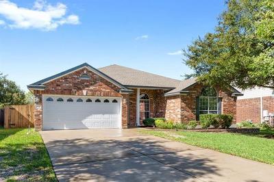 Single Family Home For Sale: 10916 Wardour Ln