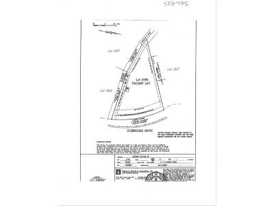 Travis County Residential Lots & Land For Sale: 129 Clubhouse Dr