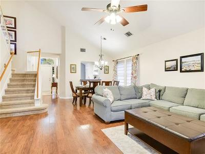 Travis County Single Family Home For Sale: 4405 Columbine Dr