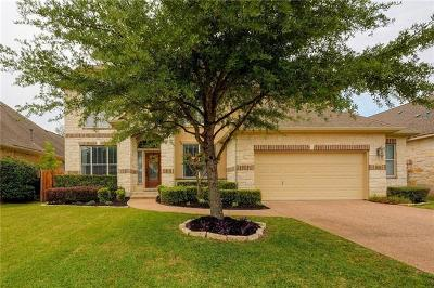 Travis County Single Family Home For Sale: 11400 Hollister Dr