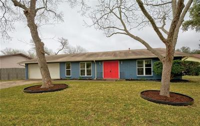 Single Family Home For Sale: 6515 Greensboro Dr