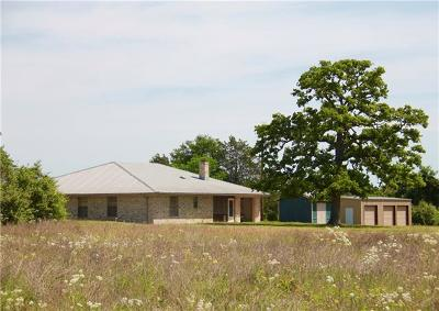 Farm For Sale: 1000 County Road C
