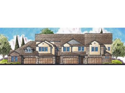 Cedar Park Condo/Townhouse For Sale: 2304 S Lakeline Blvd #602