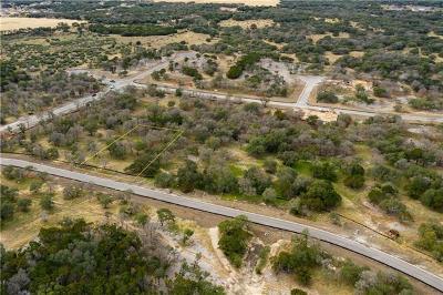 Leander Residential Lots & Land For Sale: 3209 Whitt Park Path