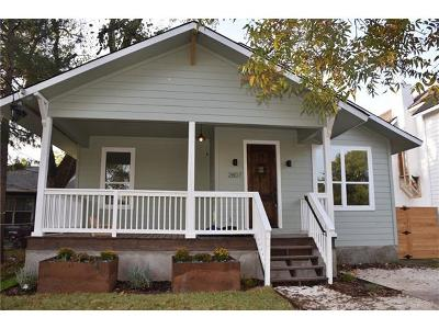 Single Family Home For Sale: 2807 E 4th St #A